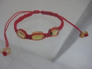 Childrens Amber Bracelet